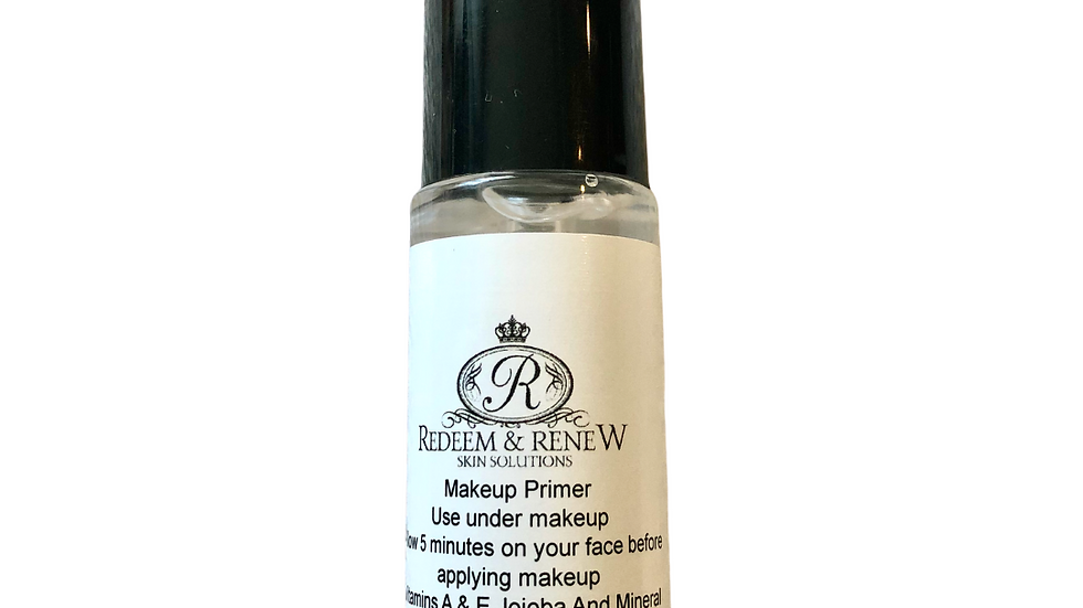 Redeem Makeup Perfect Prime