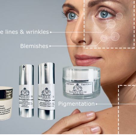 Steps  To Your Great Skincare Routine