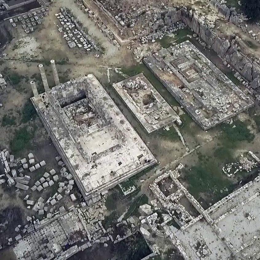 Letoon drone 3