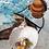 Thumbnail: Rich Brown Rock pool pendant