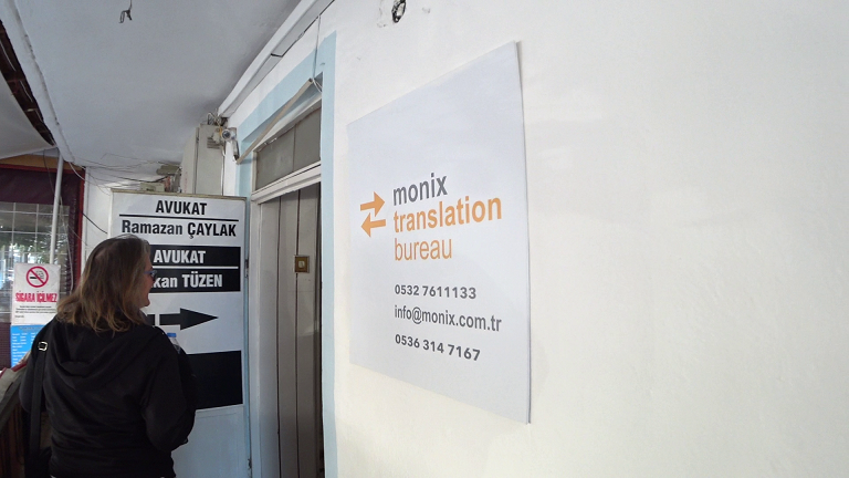 Translator services
