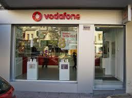 Javea Vodafone store