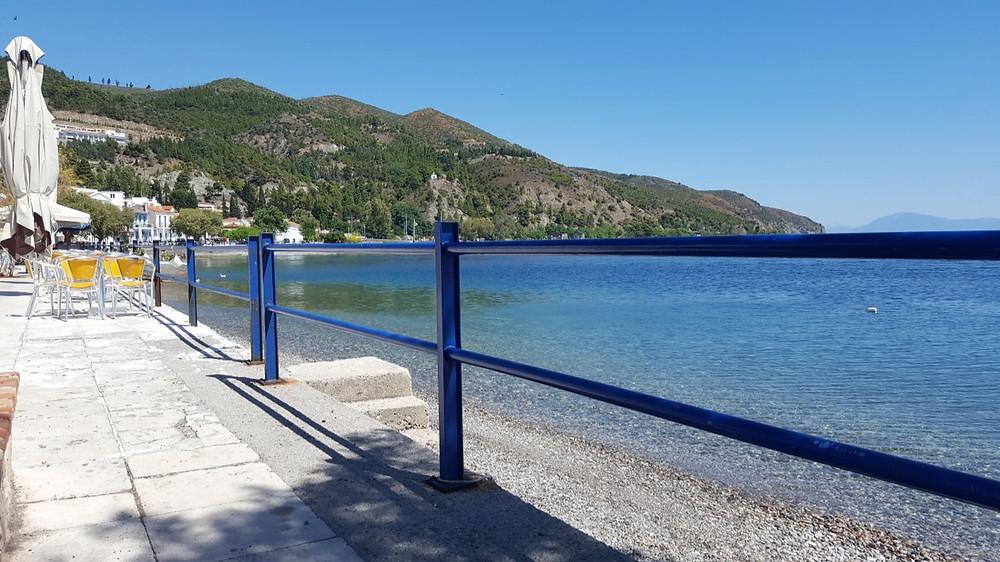 Limni, Evia Island, Greece