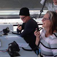 VHF Radio Handling