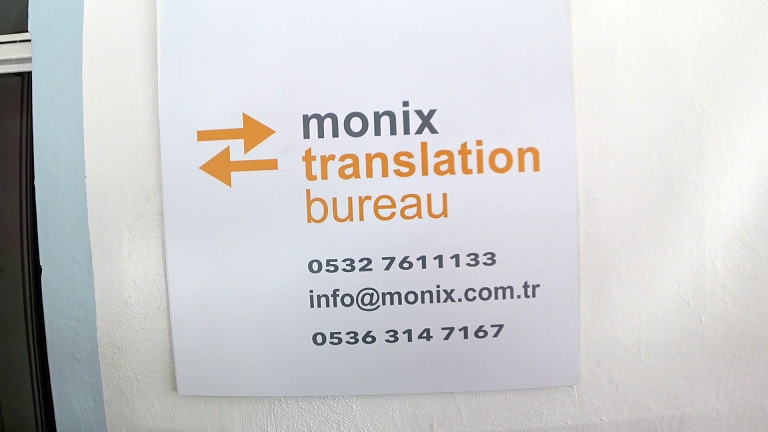 Great translation service in Kas