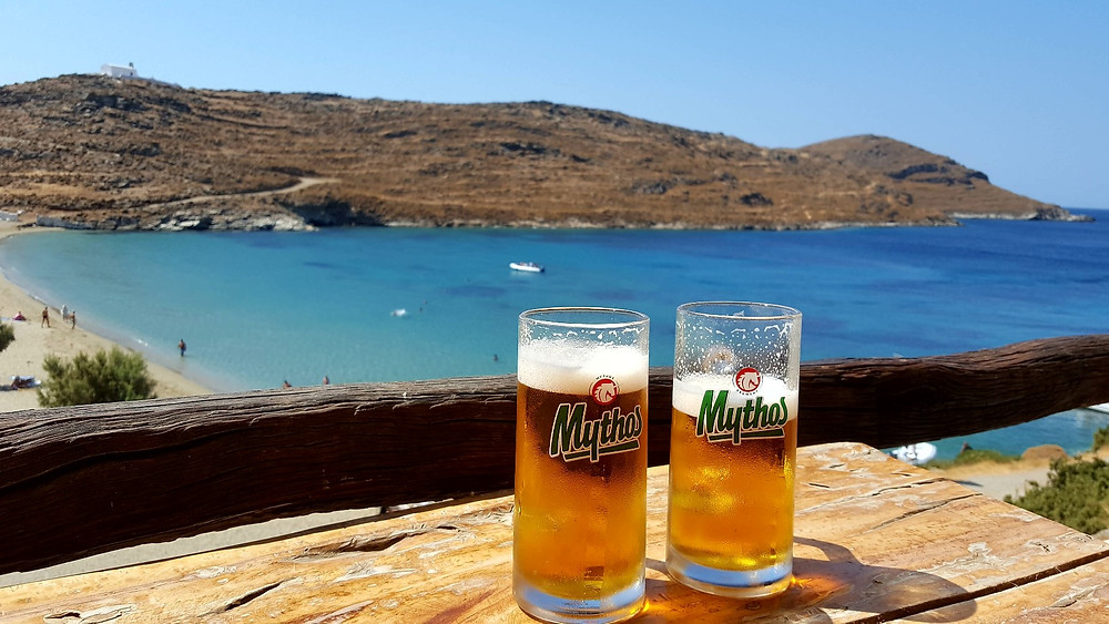 Taverna beers