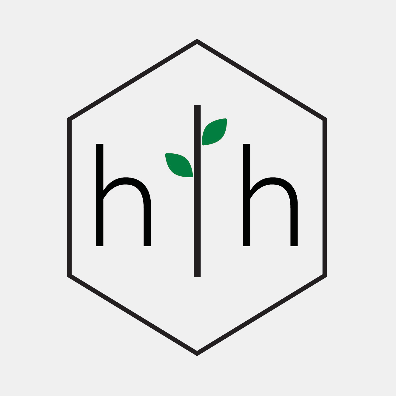 househarvest iconographic logo