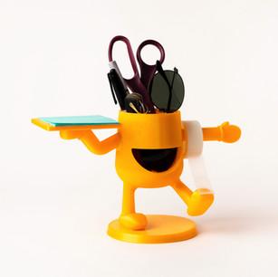 Desk Buddy