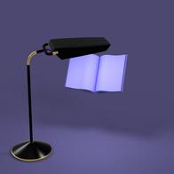 Phoned-In Tasklight
