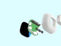 Lucid Home Environment Sensor
