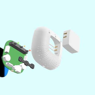 Lucid - the complete home sensor