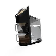 Gemini Grind + Brew coffeemaker
