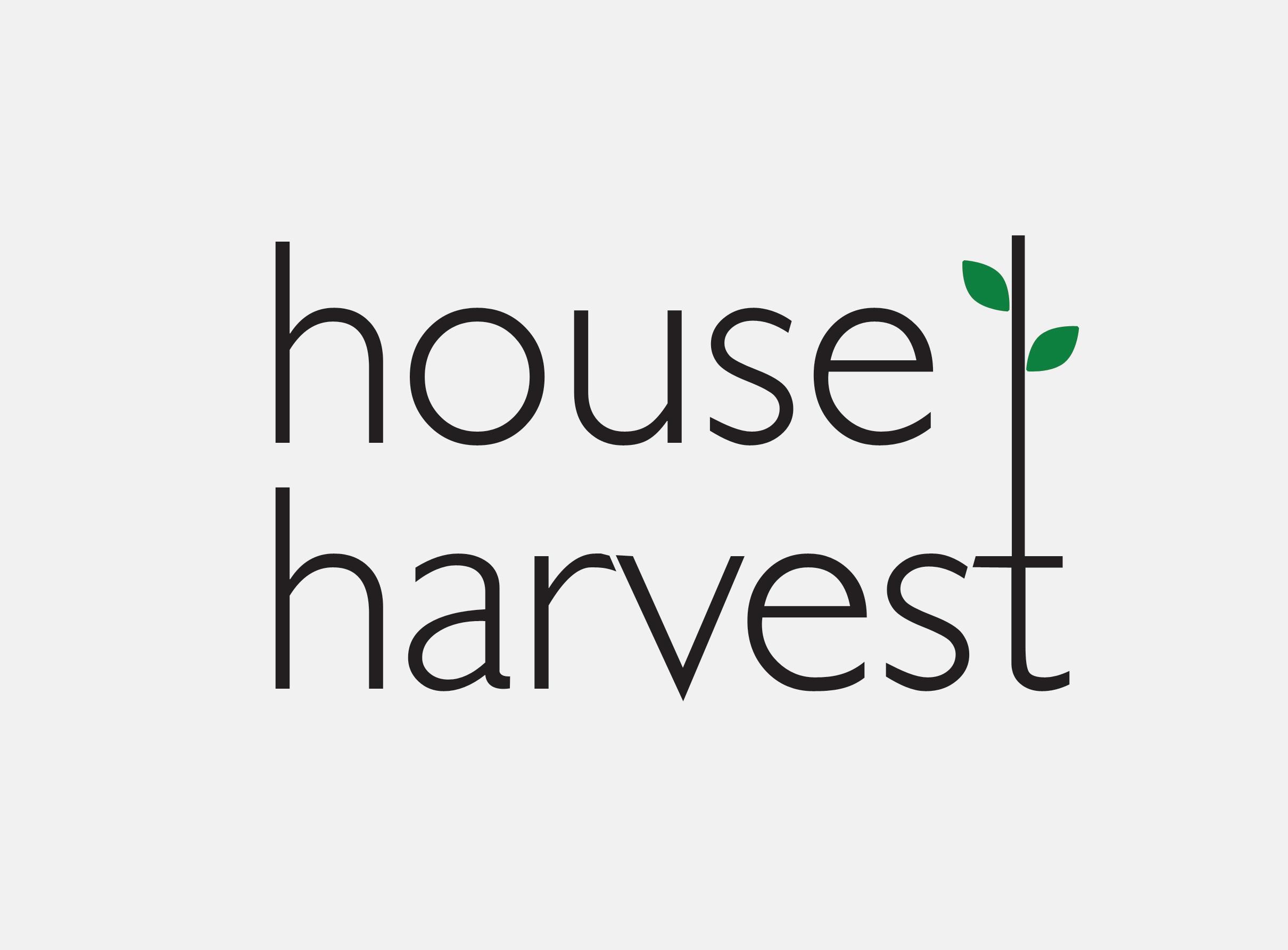 househarvest logo