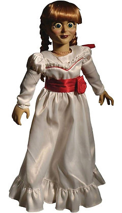 Annabelle Creation -MDS Plush - Mezco