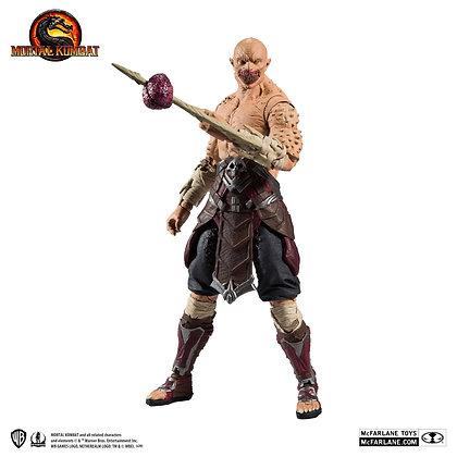Baraka - Mortal Kombat -  McFarlane