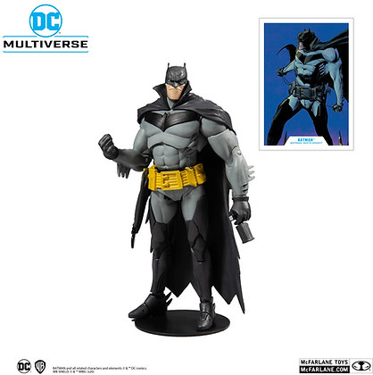 Batman White Knight - Dc Comic - McFarlane