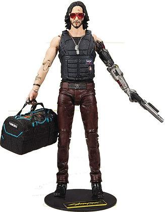 Johnny Silverhand  -Cyberpunk 2077 -  McFarlane