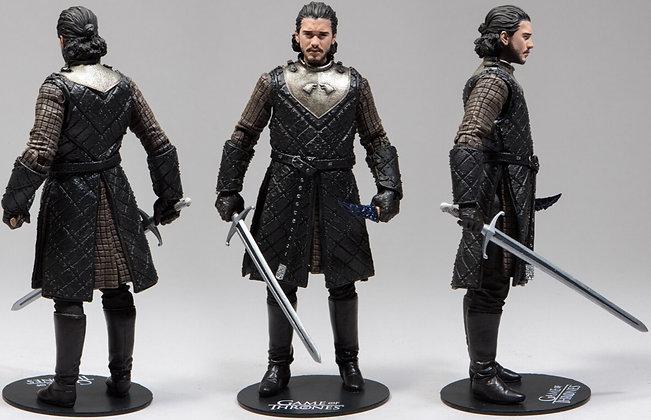 Jon Snow - Game of Throne - McFarlane