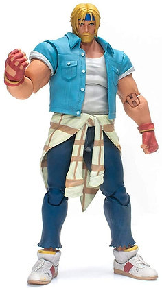 Axel Stone - Street of Rage 4 - Storm Collectible