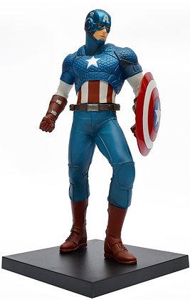 Captain America - Marvel Now - Kotobukiya