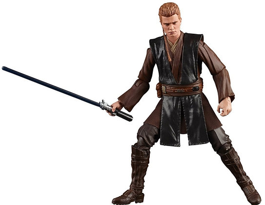 "Anakin Skywalker  ""Padawan"" - Star Wars - Hasbro"