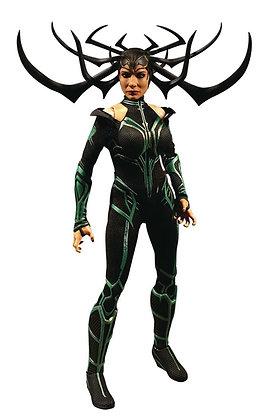 Hela :Thor Ragnarok - One:12 - Mezco