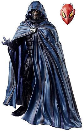 Cloak - Cloak and Dagger - Hasbro