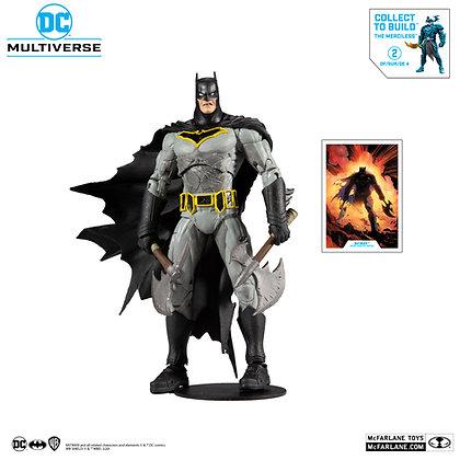 Batman - Dark Knight Metal - McFarlane