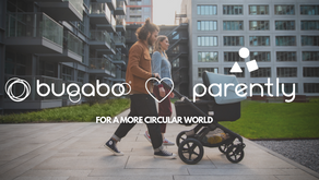 Bugaboo new partner