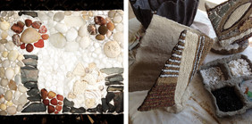Natural Stone Mosaics