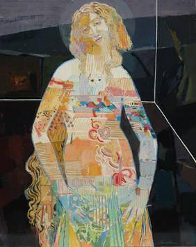 Botticelli Love