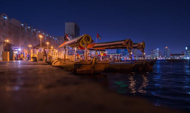 Dubai Abraa