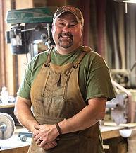 Shawn Moulenbelt 51 Bravo - Cedar Run Decoy Company