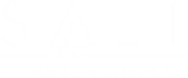 SALT FITNESS COMPANY FALL RIVER GYM LOGO