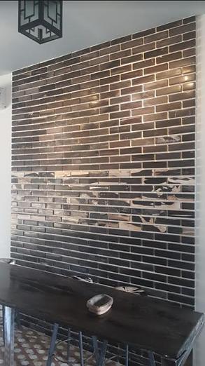 Petrified Wood Wall Tile