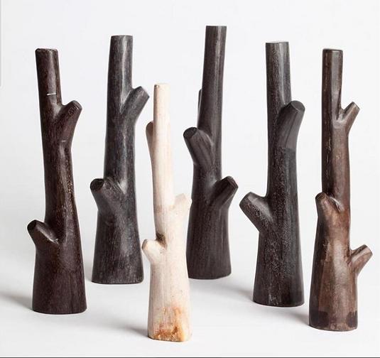 Petrified Wood Branch