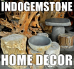 Indogemstone logo