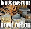 IndoGemstone Home Furniture Decor