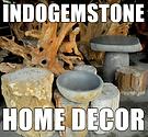 Indogemstone logo