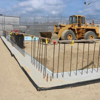 New Construction Progress