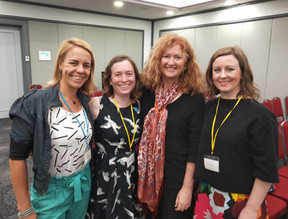 SCBWI National Conference