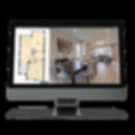 iGuide PC Screen Image