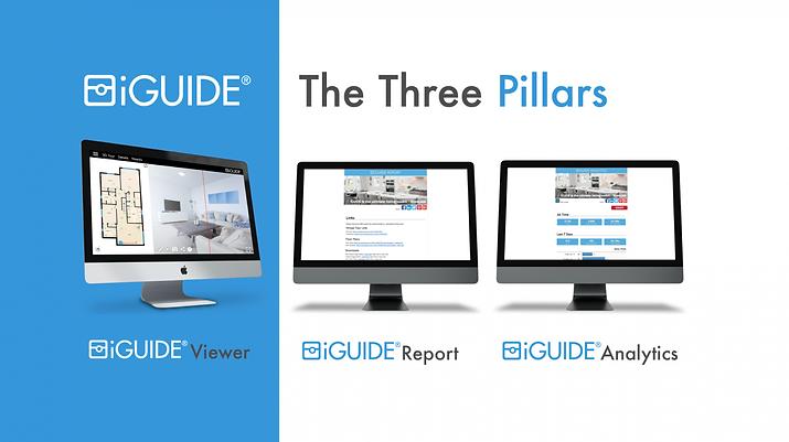 iGuide 3 Pillars image