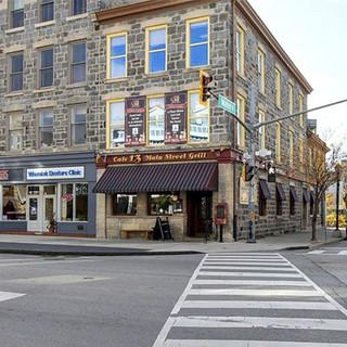 Retail Establishment Virtual Tour
