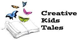 Q&A at Creative Kids Tales