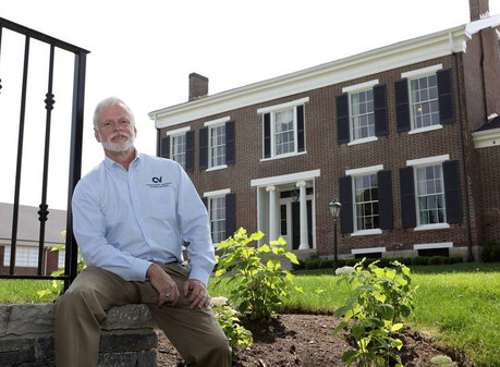 Can the renovation of Millersburg Military Institute revive this tiny Kentucky town?