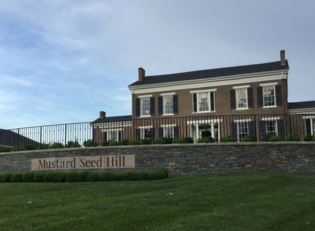 Nonprofit brings new life to former Millersburg Military Institute