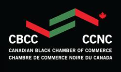 black chamber logo