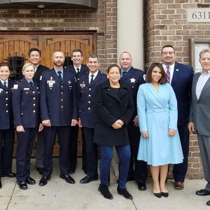 2018 Police Recognition Luncheon