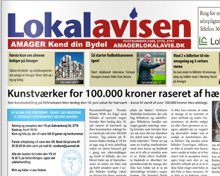 Amagerbladet